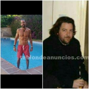 Personal trainer y nutritionist!!