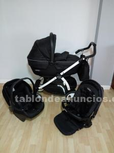 Carro peg perego book plus 51