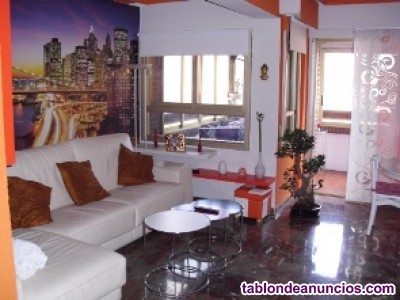 Piso compartido, rent bedroom in share flat murcia citycenter, merced university