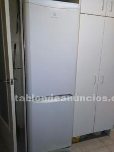 Frigorifico indesit total no frost