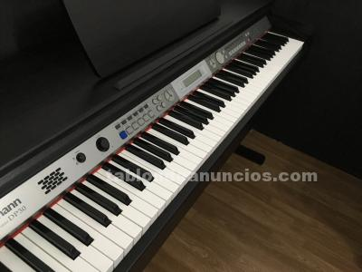Piano digital thomann dp-30