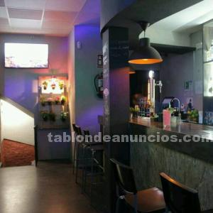 TRASPASO BAR DE COPAS