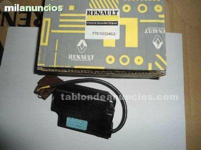 Motor reductor aire a. Renault 19 (válvula mezcladora)7701033462