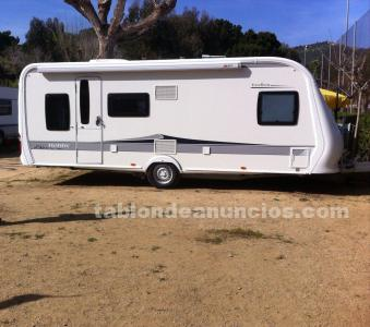 HOBBY HOBBY EXCELLENT 560 , CARAVANA HOBBY EXCELLENT KMFE 560