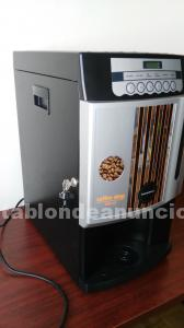 Cafetera vending. Coffee shop. Rheavendors