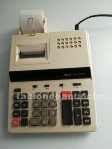 Venta de calculadora electrica