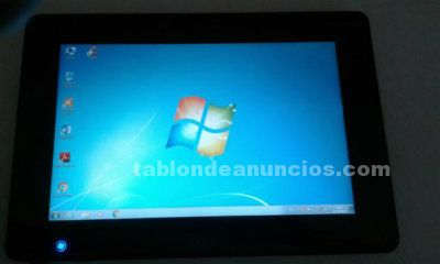 TABLET ACER ICONIA TAB W500