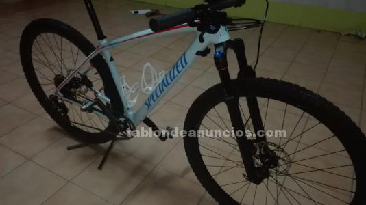 SPECIALIZED. EPIC CARBONO 2017