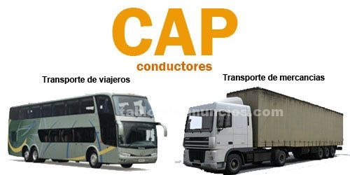 CURSO CAP RENOVACION