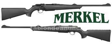 MERKEL RX HELIX EXPLORER 7X64