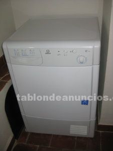 Secadora indesit is70 cex