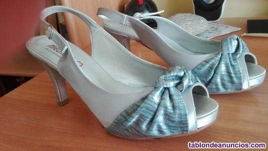 Zapatos perfecto estado