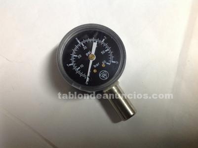 953 Manómetro verificador de presión aire