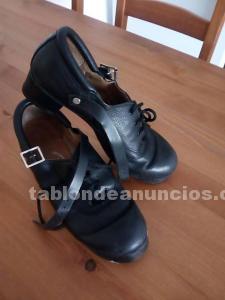 Vendo zapatos baile danza irlandesa