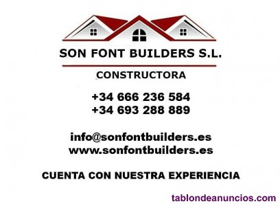 Construcciones economicas