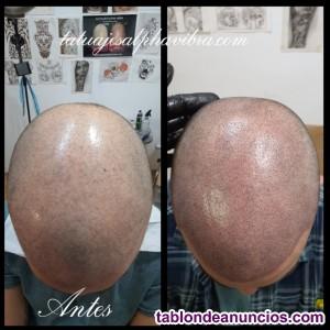 Micropigmentación tatuajes piercings