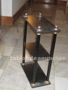 REPISA de MADERA de 45x22x68.