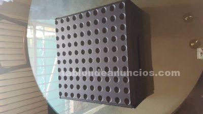 Caja plegable para maletero marca bmw