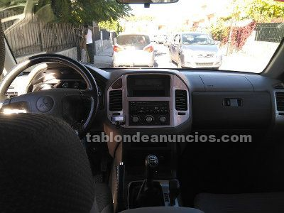Vendo mitsubishi 3.2 did