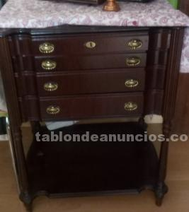 MUEBLE DE CEREZO IMPECABLE