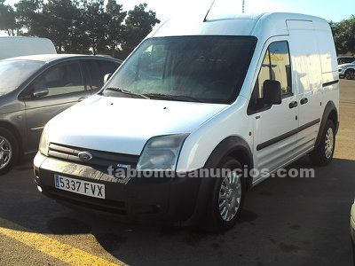 Ford tourneo connect van 1.8 tdci.