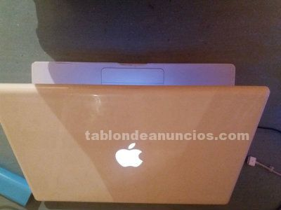 Apple macbook a1181 3 gb ddr2, 320gb