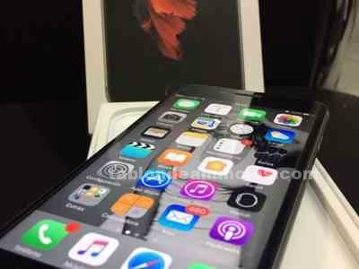 VENFO IPHONE 7 PLUS 128GB NEGRO MATE