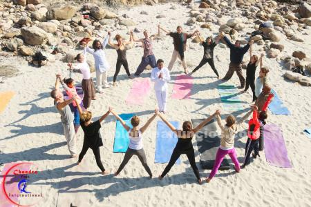 Join professional 200- hrs yoga teacher training course in rishikesh, india