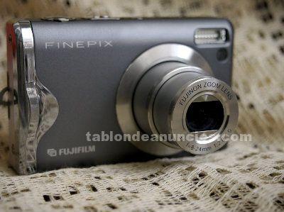 Fuji finepix f-20 digital