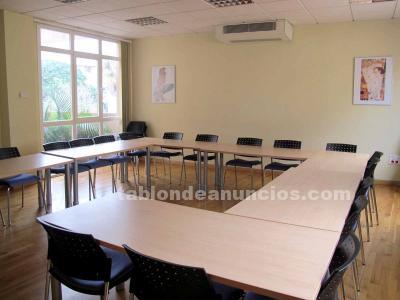 Salón de Formación/ actividades para 40 personas