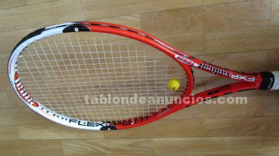 Raqueta de tenis head fxp radical team