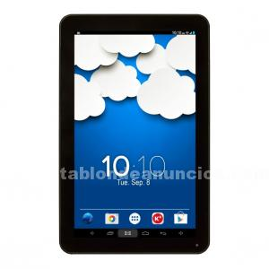 Tablet woxter qx 120 8gb negro