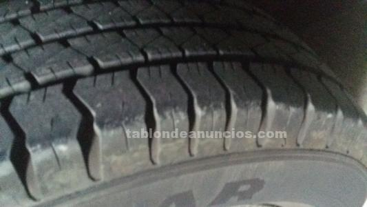 MERCEDES BENZ EXPRINTER, VENTA DE FURGONETA