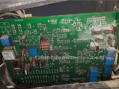 Placa electrónica para case