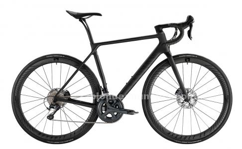 Canyon endurace cf slx disc 8.0 talla l