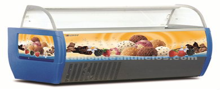 Vit.helados palma 13 t lux r507 60% descuento