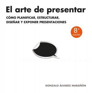 Vendo libro: el arte de presentar