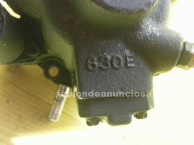 Se vende bomba inyeccion ford focus c-max (cap) ghia (d) referencia: 830e
