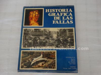Historia Gráfica de las Fallas