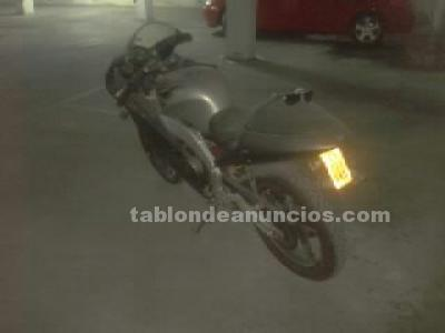 Vendo aprilia rs 50 gp