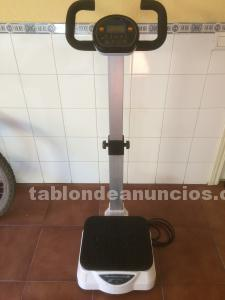 Vibro masaje circulatorio