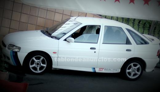 Vendo escort xri
