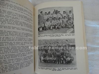 Y la liga sigue 1929/1970