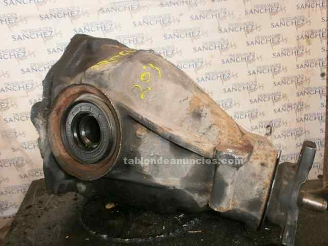 DIFERENCIAL TRASERO A2103510805 MERCEDES BENZ CLASE C SPORT COUPE (CL203) (2001-