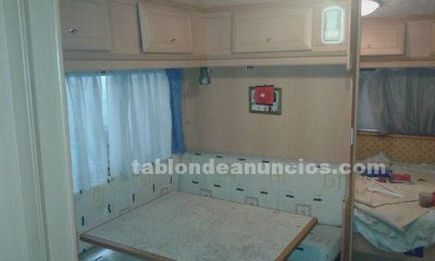 Vendo caravana ace vacancy