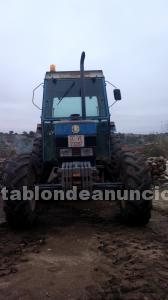 FORD NEWHOLLAND 5640, TRACTOR FORD NEWHOLLAND