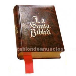 REBAJADO - LA SANTA BIBLIA. BIBLIA DE LA FAMILIA, Editorial Alfredo Ortells