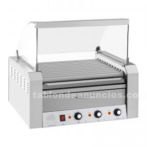 Maquina hot dogs11r