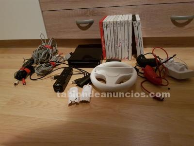 Wii consola