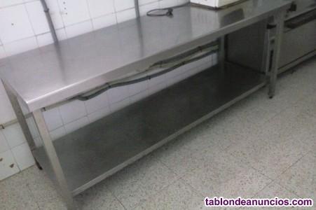 MUEBLES DE HOGAR Y PARA CAFETERIA